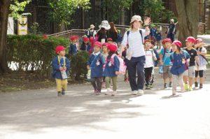 9月25日(月)円山動物園遠足