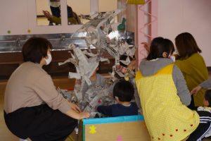 2月 未就園児教室