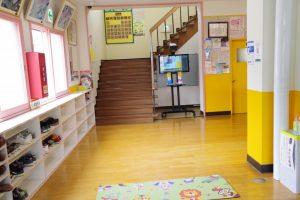 4月17日(土) ぴょんぴょんくらぶ(未就園児教室)
